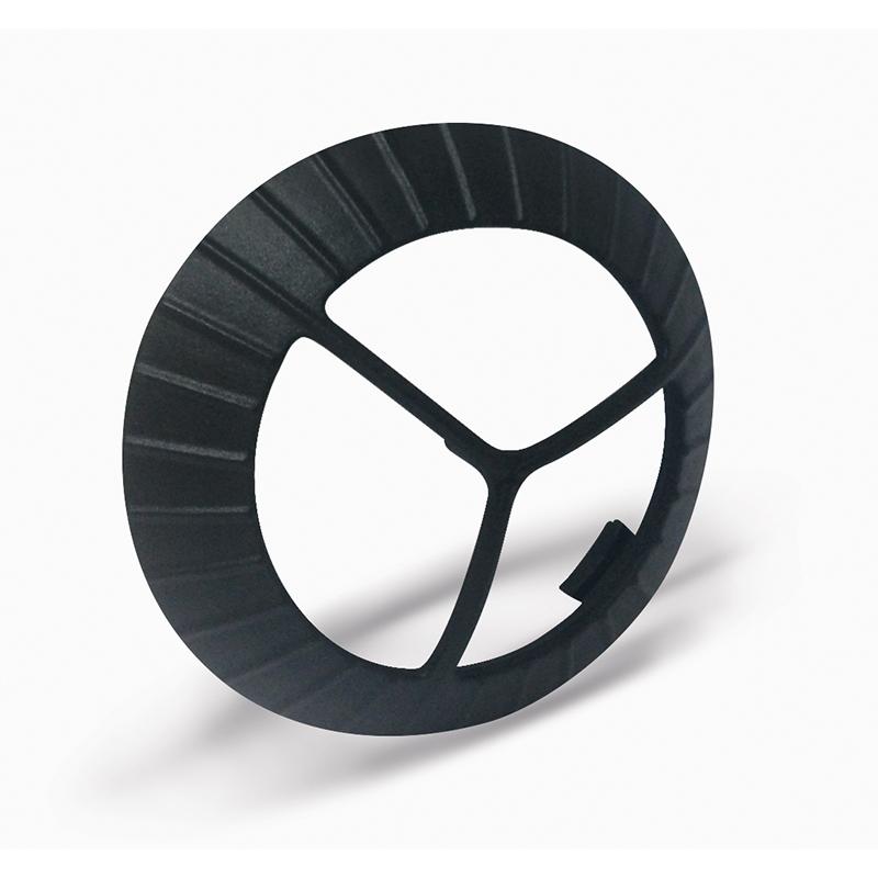 TurboJet 5000 Asciugacapelli Professionale Filtro